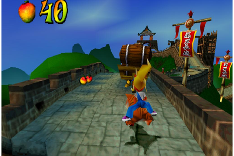 Crash Bandicoot 3 - Warped [U] ISO